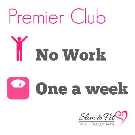 Premier Club Weigh-In