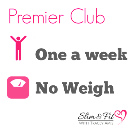 Premier Club Work Out
