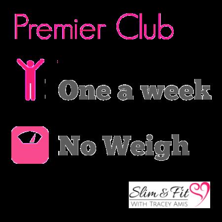 Premier Club Work Out