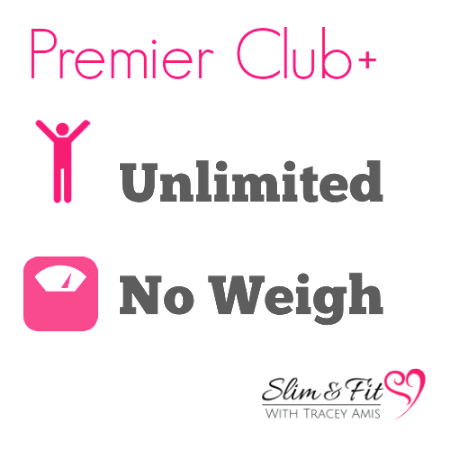 Premier Club+ Work Out