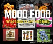 Mood-Food