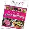 Clean and Lean Recipe Book