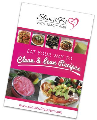 Clean and Lean Recipe Book