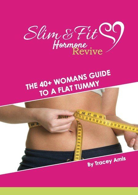 Hormone Revive Plan