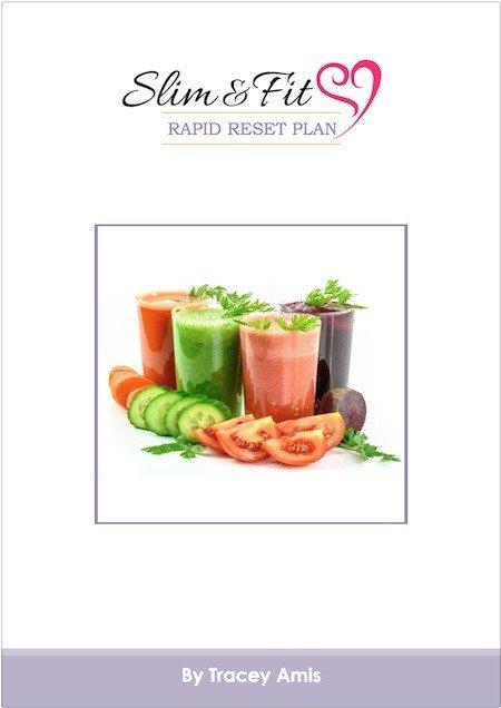 7-Day Rapid Reset Plan
