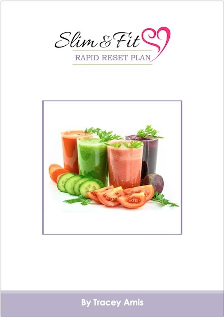 7-Day Rapid Reset Plan