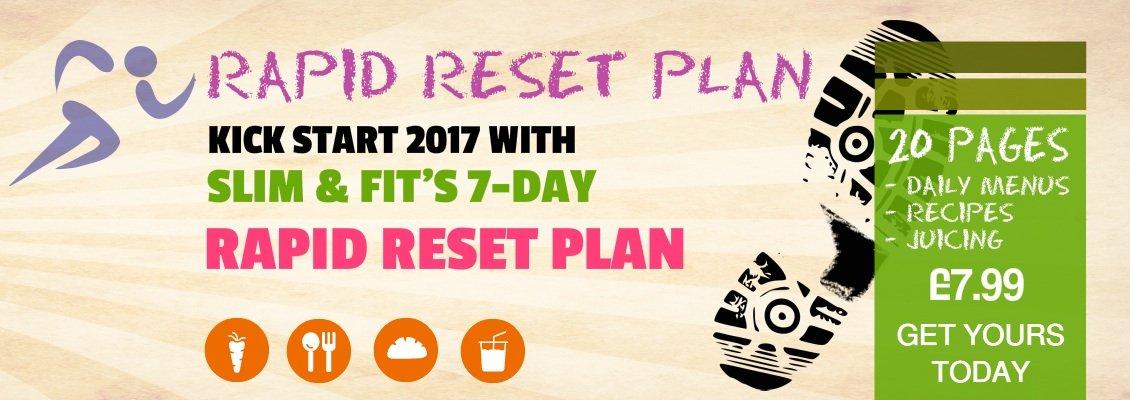Rapid Reset Plan