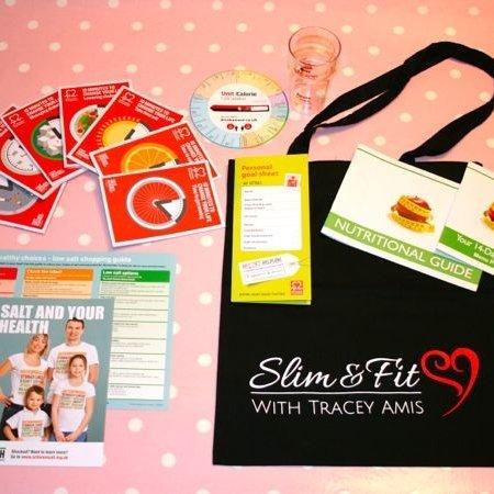 Slim Starter Pack