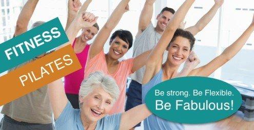 New Fitness Pilates Class Opens in Rushden