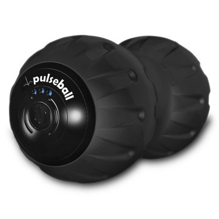 Black Pulseball